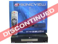 Sonicview SV-1000