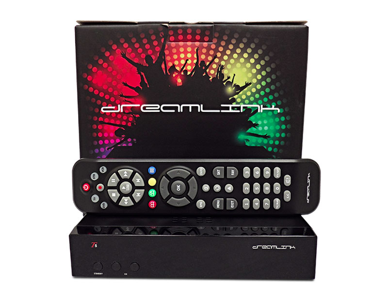DreamLink T5 HD ***SOLD OUT***