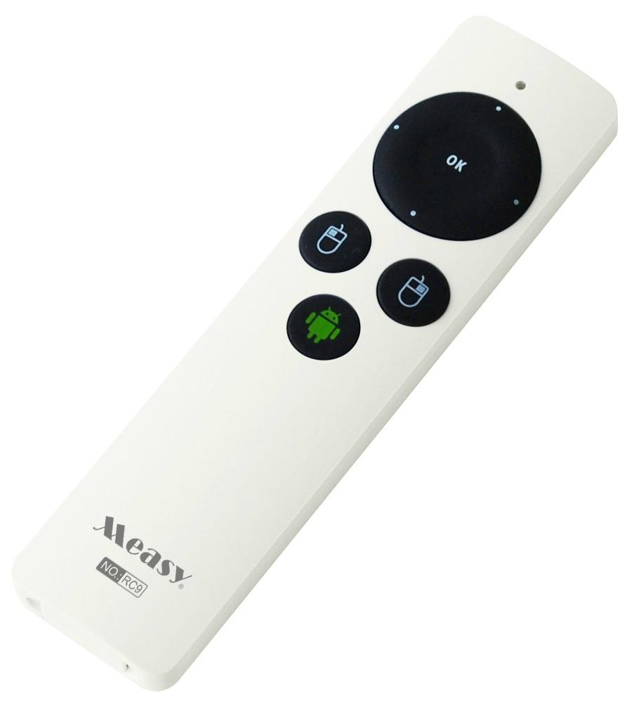 Measy RC9 Air Fly Mouse/Remote <b>**Discontinued**</b>
