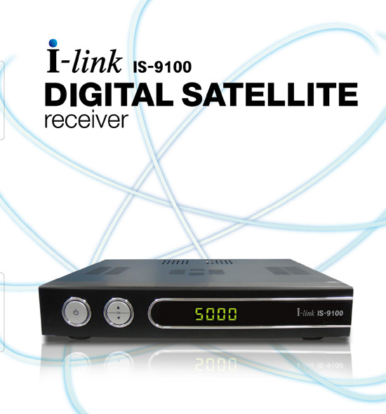 i-Link IS-9100 V.2 <b>**SOLD OUT**</B