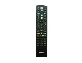 AZbox Premium Plus + HD Remote Control