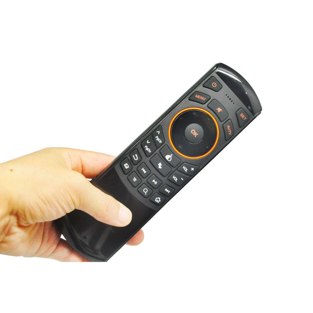 Rozetka. Ua   фото пульт rii mini i25a: инструкция. Продажа пульт.