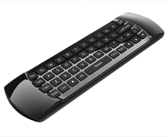 Rii Mini i25 Wireless Mouse/Keyboard/IR/Remote <b> **SOLD OUT**</B>