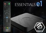 BuzzTV Essentials e1 Android IPTV OTT set-top HD 4K TV Box