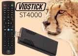 BuzzTV VidStick Android 4K Video Stick