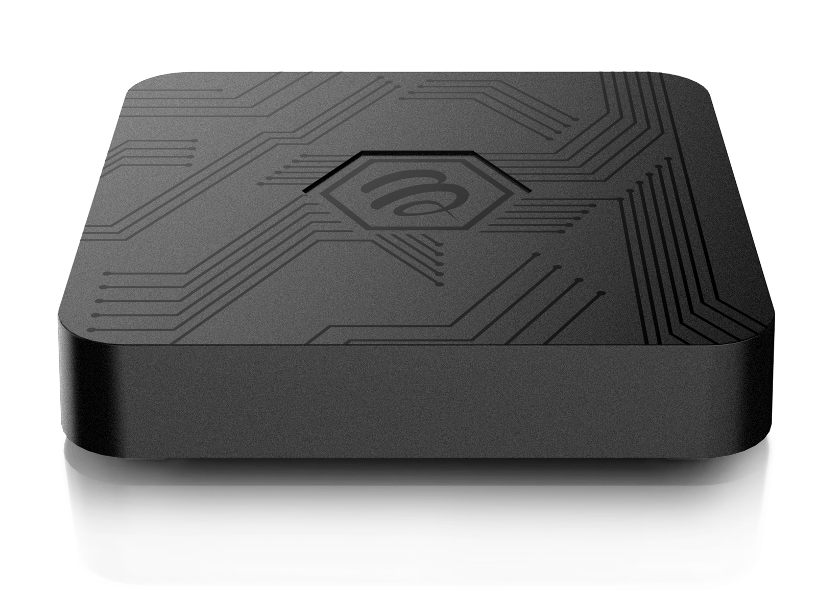 BuzzTV Essentials e1 Android IPTV OTT set-top HD 4K TV Box