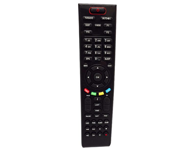 Linkbox 8000HD Plus Free to Air Satellite Remote Control