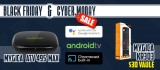MyGica ATV495MAX AndroidTV Box + Free MyGica KR303 Keyboard Remote ($35 value)