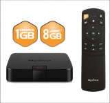 MyGica ATV495 Quad Android Ultra 4K HDMI 2.0 HDTV Box