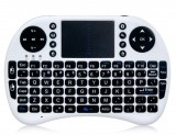 Rii Mini i8 Wireless Keyboard with Touchpad Remote <b> **SOLD OUT**</B>