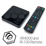 BuzzTV XR 4000 Android IPTV OTT set-top HD 4K TV Box